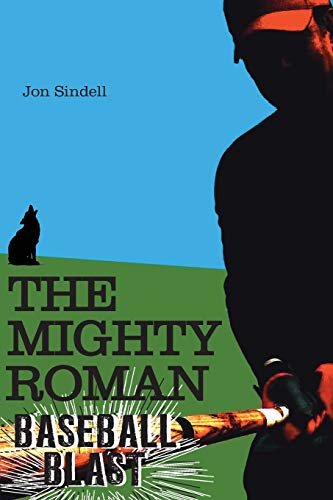The Mighty Roman: Baseball Blast