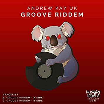Groove Riddem