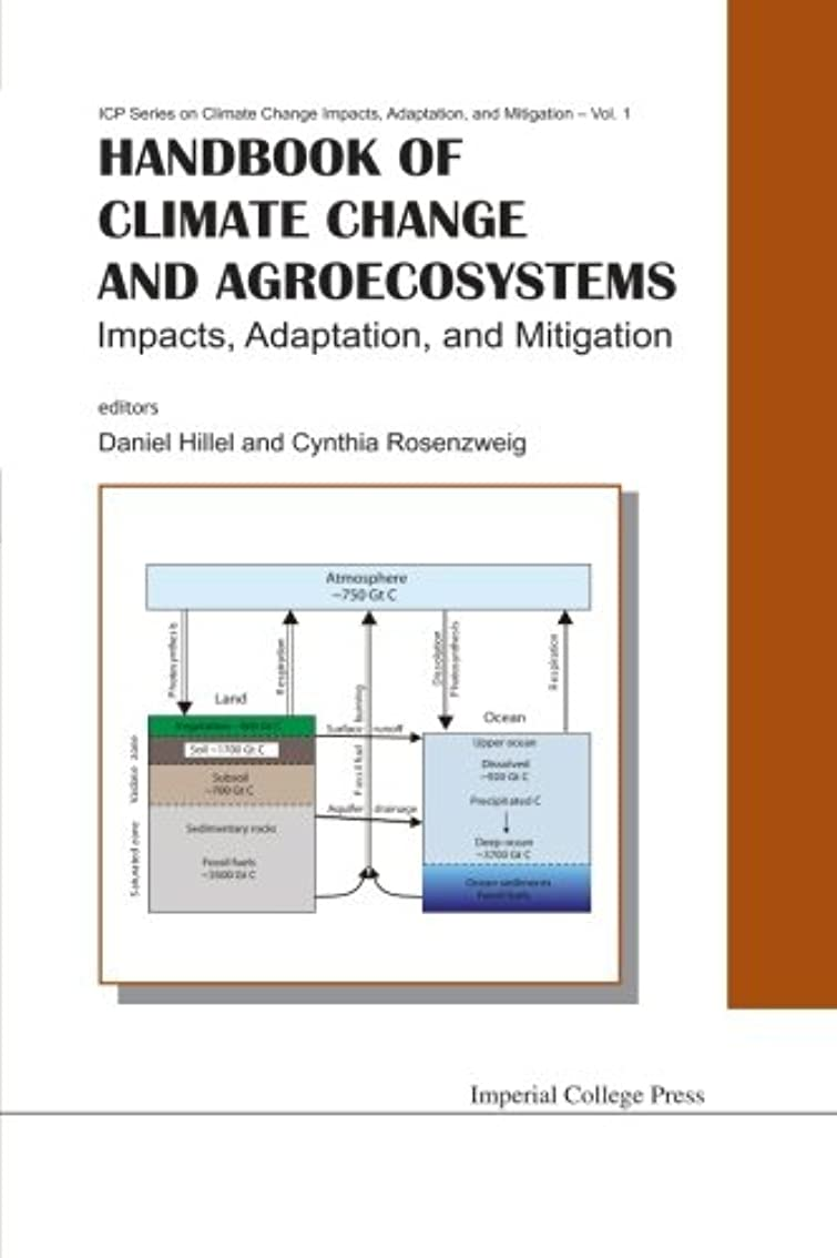 炎上徹底セクションHandbook Of Climate Change And Agroecosystems: Impacts, Adaptation, And Mitigation: Impacts, Adaptation, and Mitigation (Icp Series in Climate Change Impacts, Adaptation, and Mitigation) . . . Change Impacts, Adaptation, and Mitigation)