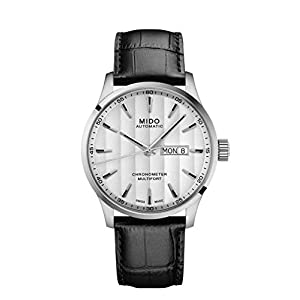 Mido Multifort Chronometer M038.431.16.031.00