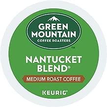 Green Mountain Coffee Roasters Nantucket Blend Keurig Single-Serve K-Cup Pods, Medium Roast Coffee, 72 Count