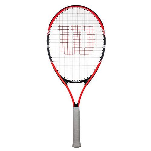 Wilson Federer Junior (WRT202) - Raqueta de tenis (48,2 cm)