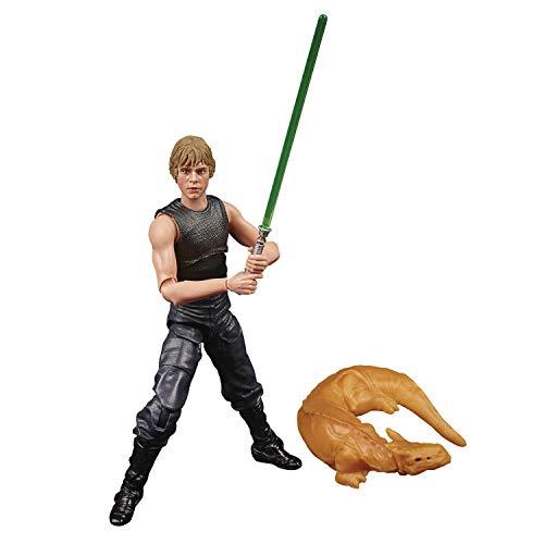 Star Wars The Black Series Luke Skywalker & Ysalamiri 15 cm große Star Wars: Heir to The Empire Figur zum 50-jährigen Lucasfilm Jubiläum