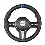 FANGPAN Cubierta del Volante,para BMW M Sport F30 F31...