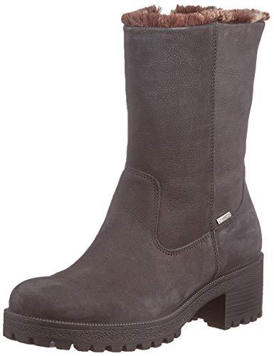 Salamander Damen GLENDA-GORETEX Halblange Stiefel, BLACK, 42 EU