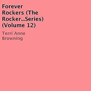 Page de couverture de Forever Rockers