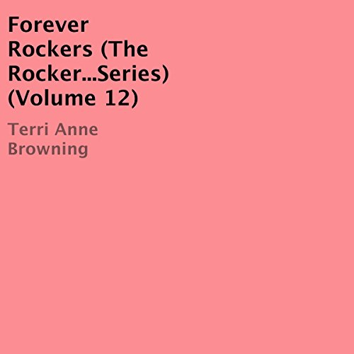 Forever Rockers cover art