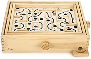 Hamleys Labyrinth Wooden Toy