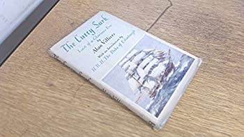 Hardcover The Cutty Sark;: Last of a glorious era Book