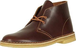 Clarks Desert Boot Tan Leather 10 (B07V5QTYHT) | Amazon price tracker / tracking, Amazon price history charts, Amazon price watches, Amazon price drop alerts
