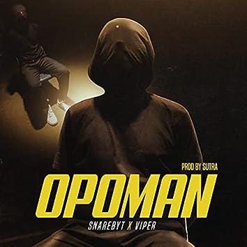 Opoman