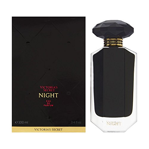 VICTORIA'S SECRET NIGHT by Victoria's Secret EAU DE PARFUM SPRAY 3.4 OZ