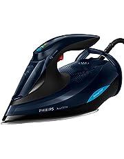 Philips gc5036/20 – Ångstrykjärn, stöttålig 260 g/min utan temperaturinställningar, 3000 W, svart