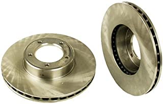Brembo 25233 Front Ventilated Brake Rotor