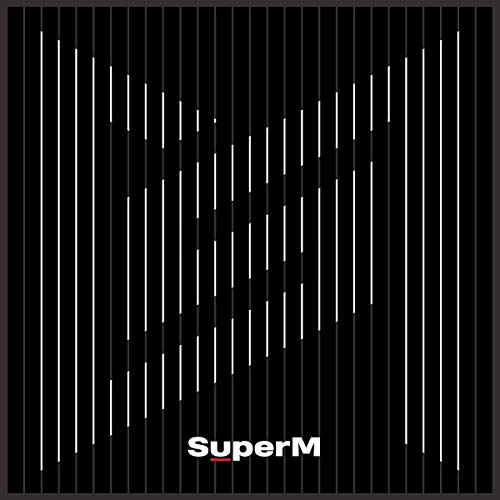 SuperM The 1st Mini Album