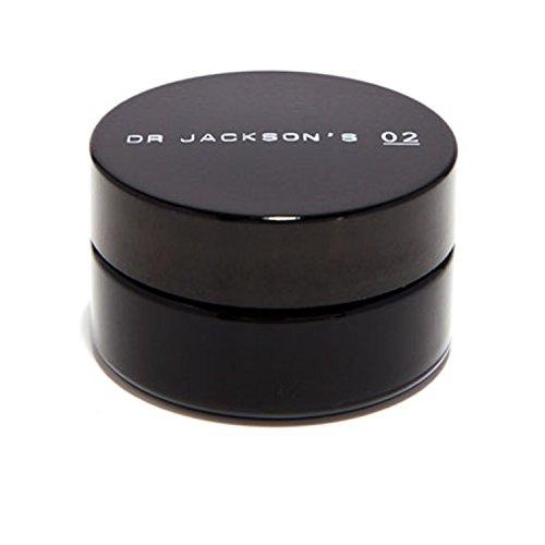 (EUR 199,67/100 ml) Dr. Jackson´s la crème visage de nuit Nr.02-30 ml