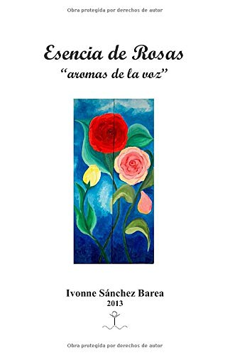 ESENCIA de ROSAS: Poemas