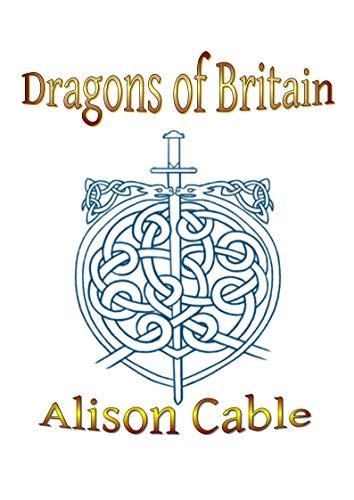 Dragons of Britain (English Edition)