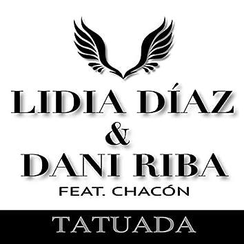 Tatuada (feat. Chacón)
