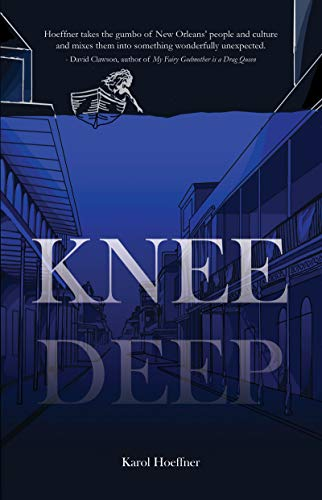 Knee Deep (English Edition)