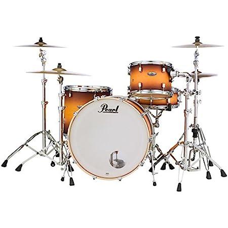 Pearl Drum Set, Classic Satin Amburst (DMP943XPC225)