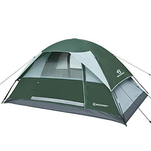 Bessport -   Camping Zelt 2