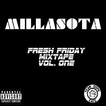 Fresh Friday, Vol. 1