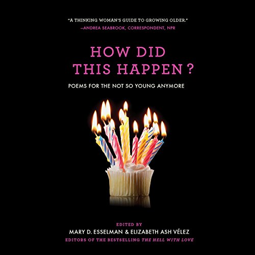 How Did This Happen? audiobook cover art