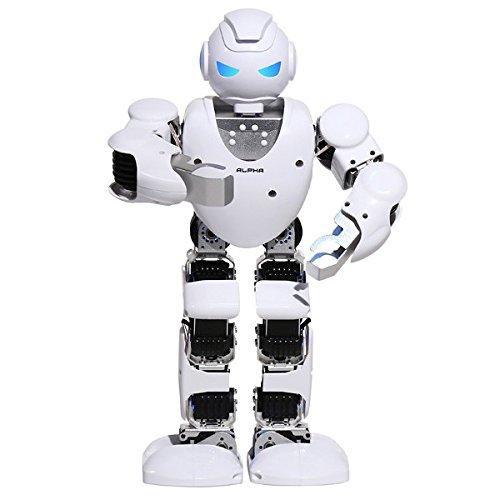Aeiolw UBTECH Alpha 1s 3D Programmable Humaniod Robot For Intelligent Life