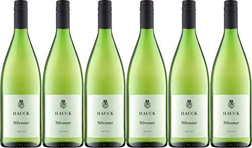 Hauck Silvaner 2020 Trocken (6 x 1.0 l)