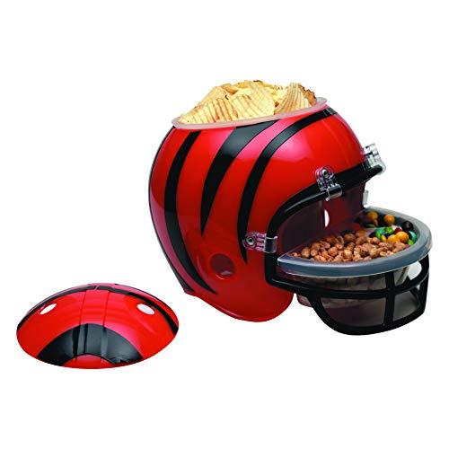 Wincraft Cincinnati Bengals American Football NFL Snack Helmet