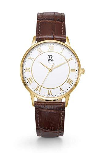 RW 21602 Ravn Reloj por tiempo Faroe