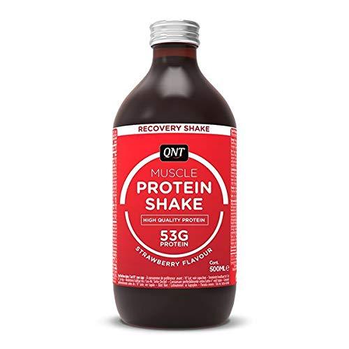 Qnt Protein Shake, 12x500 ml