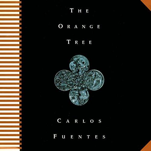 The Orange Tree cover art