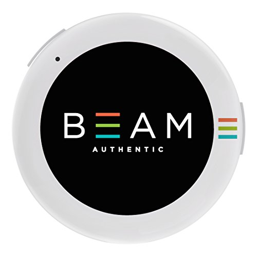 """Beam Wearable Smart Dynamic Full Color Display 1.4"""""""