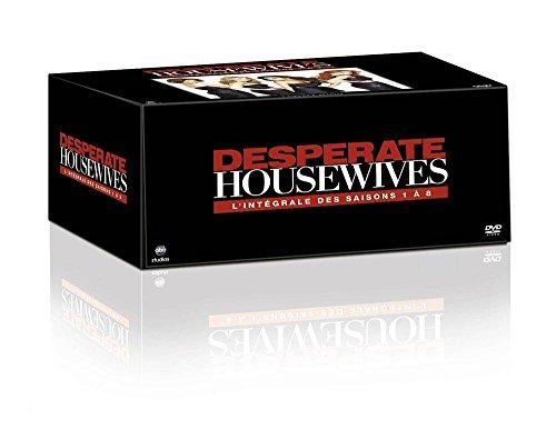 Desperate Housewives-L'intégrale des 8 Saisons
