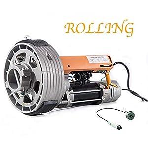 MOTOR-PUERTA-ENROLLABLE-ROLLING-200KG