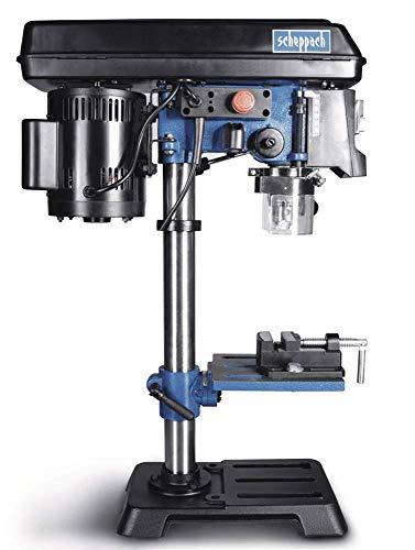 Scheppach DP16SL Ständerbohrmaschine - 7