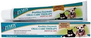 Zymox Oral Care Thérapie Gel dentaire