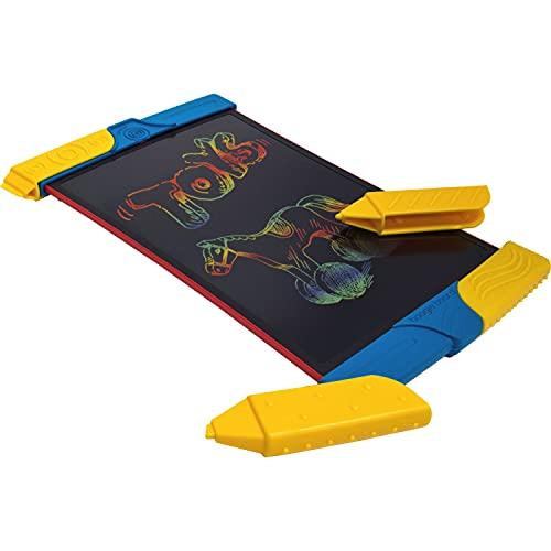 Boogie Board Scribble n' Play Reusable...