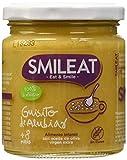 Smileat - Tarritos Ecológicos de Guiso de Alubias, Ingredientes Naturales, Para Bebés a Partir de los 6 Meses - Pack de 12 x 230g - 2760g