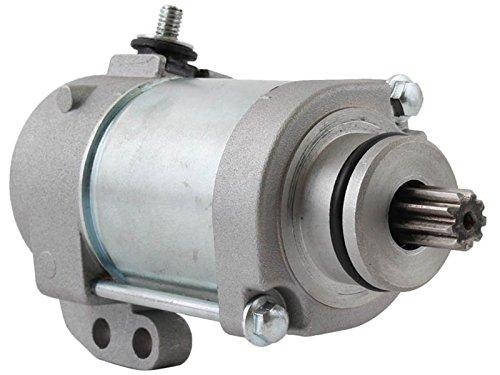 410 Watt verstärkter Anlasser Ersatzteil für/kompatibel mit KTM EXC 300 Starter
