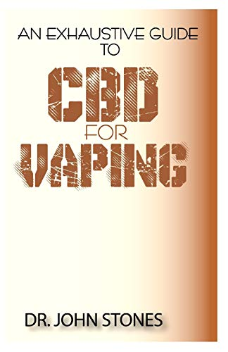 An Exhaustive Guide To CBD for Vaping