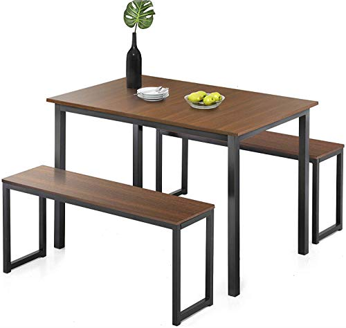 dining room table small - 9