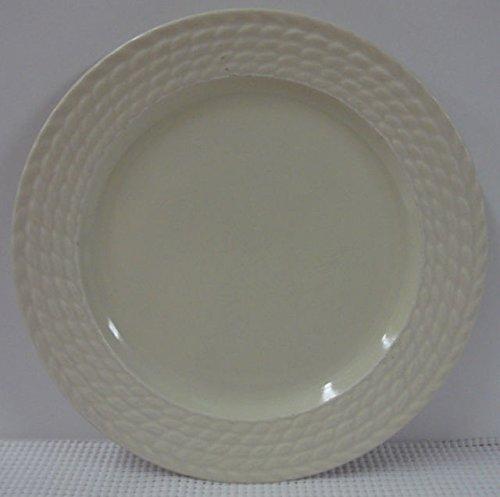 Wedgwood Stone Harbor Sand Salad Plate