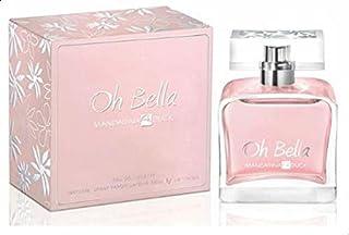 Oh Bella by Mandarina Duck For Women - Eau de Toilette, 100ml
