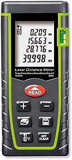 SNDWAY SW-M40 Digital Laser Rangefinder 40M Distance Meter Tape Measure Area Volume Diastimeter