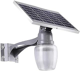 LED Solar Light Waterproof Outdoor for Gardens Street lamp White light