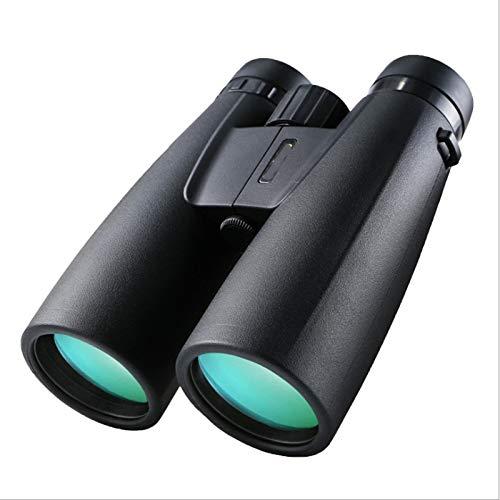 WZ YDTH Jumelles 12x50 - Telescope Compact Professional HD Jumelles étanches Jumelles universelles pour Observer Les Oiseaux, Chasse, randonnée pédestre