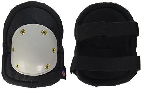 Kraft Tool WL136 Non-Skid Foam Rubber Knee Pads